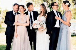 Die Hochzeit - Weltpremiere im Zoo Palast @ ZOO PALAST