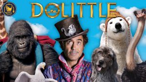 Dr. Dolittle - Premiere im Zoo Palast @ ZOO PALAST