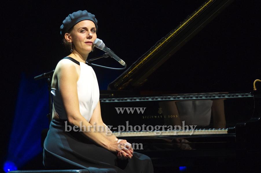 Anna DEPENBUSCH, Konzert, Admiralspalast, Berlin, 18.11.2018