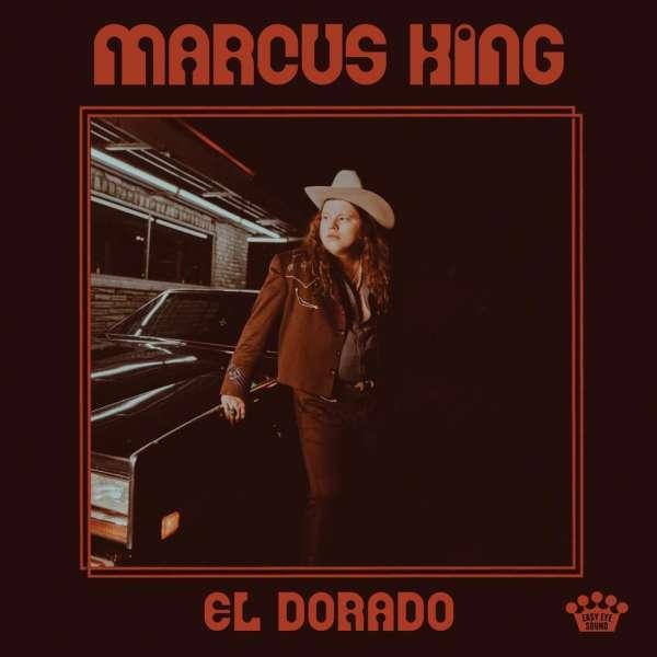 ElDorado, Marcus King, Cover