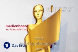 Der Deutsche Filmpreis - 70. Preisverleihung in Berlin @ Palais am Funkturm