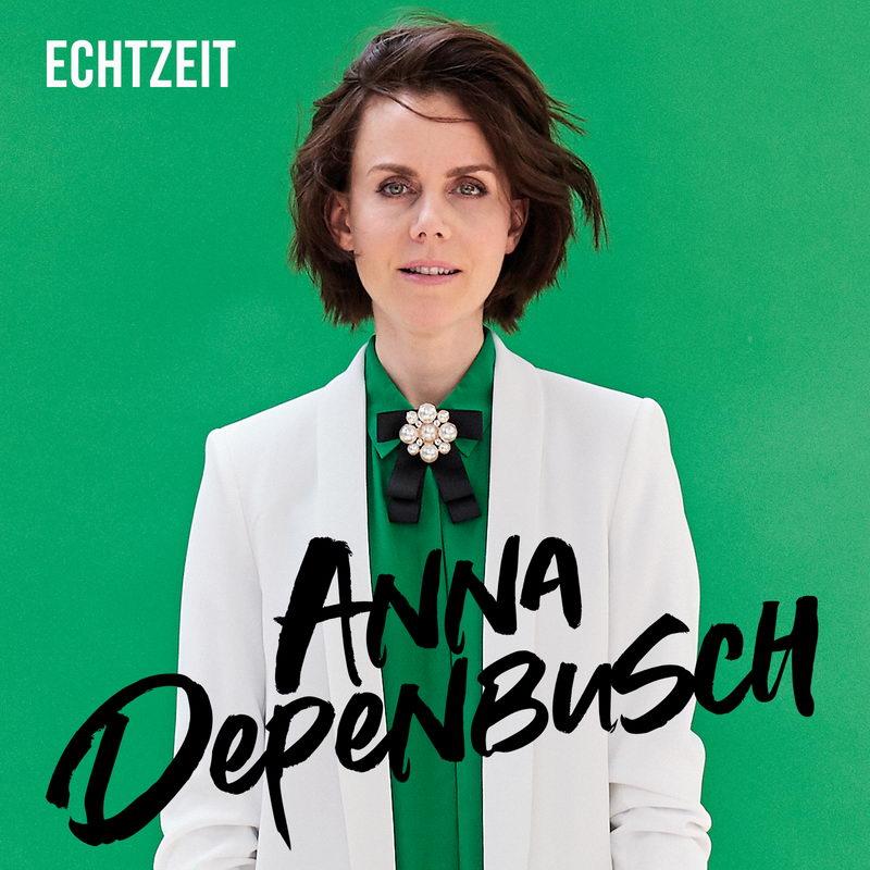 anna depenbusch, Echtzeit, cover