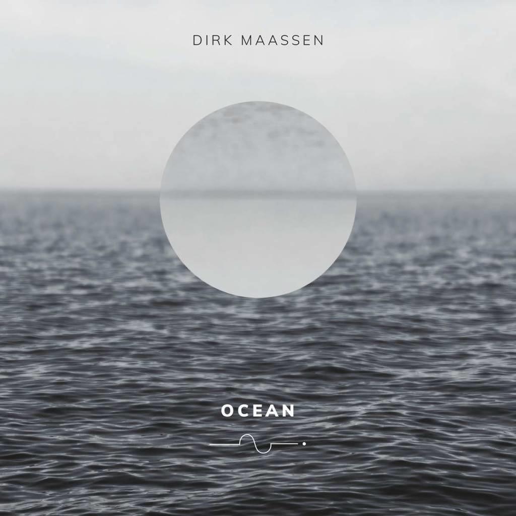dirk maassen, ocean, cover, sony music