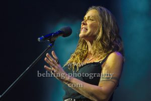 BETH HART - WAR IN MY MIND - Album und Tour @ Tempodrom