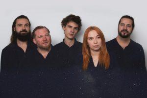 JOHN GARNER - Neue EP und Tour @ Lindenpark