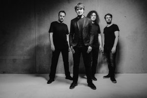 MADSEN - Konzert in Berlin verschoben @ Columbiahalle