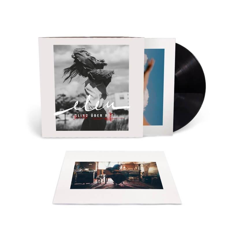 ELEN - Blind über Rot (Vinyl)