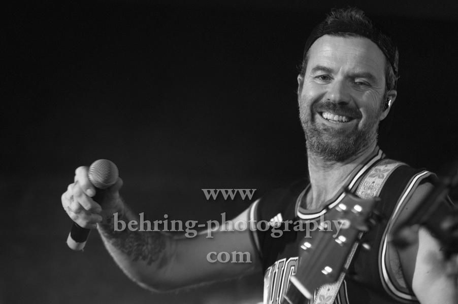 """Pau Dones, """"JARABE DE PALO"""", Tour Americano 2015, Konzert im BiNuu am 07.06.2015, in Berlin"""