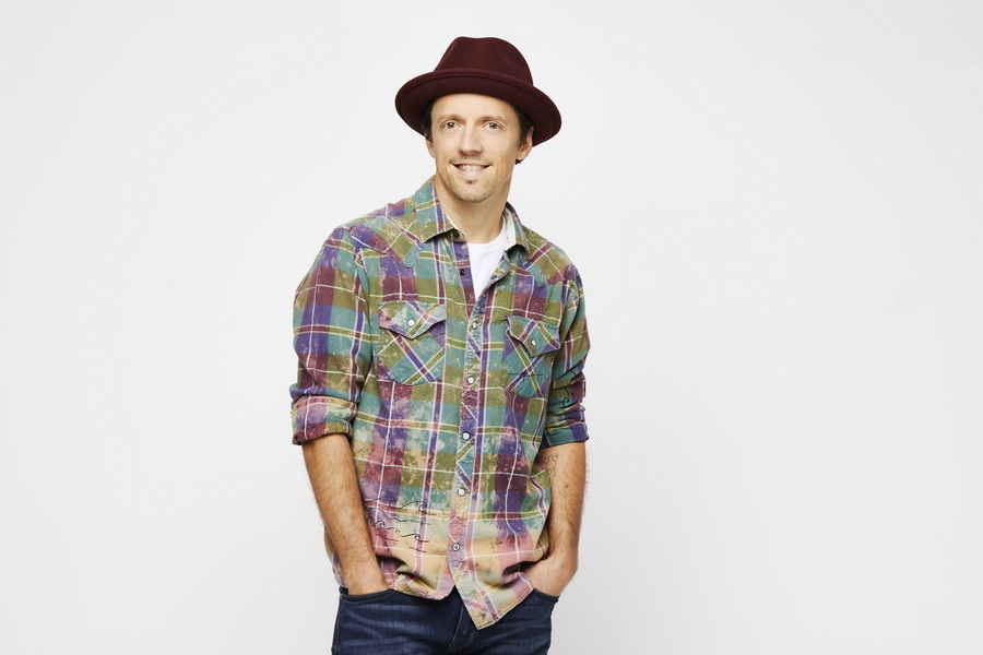 Jason Mraz, Photo: Jen Rosenstein_6