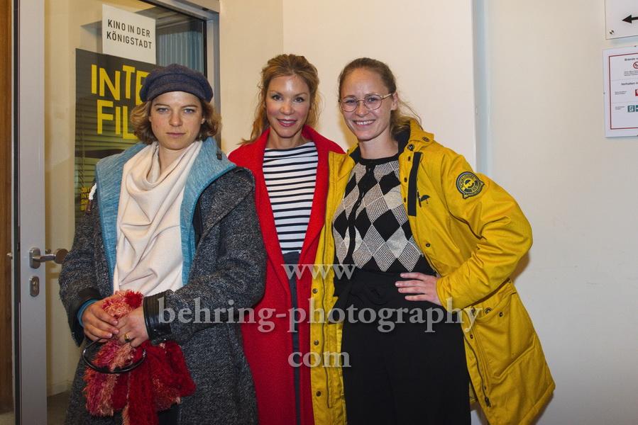 """""""Kino und Bar in der Koenigstadt"""", Photocall, Berlin, 02.11.2019"""