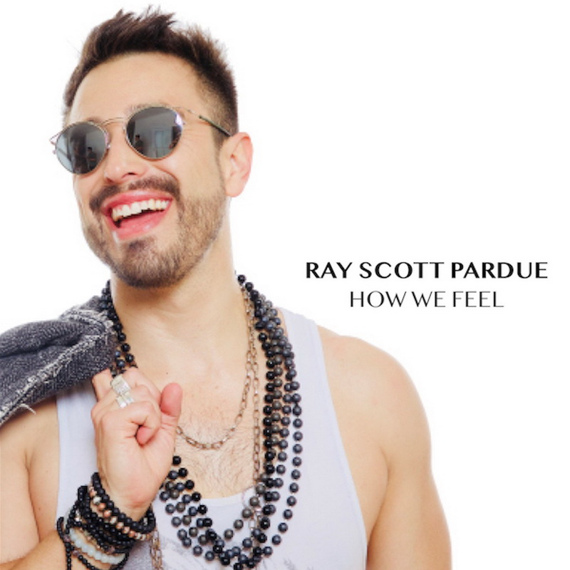rayscottpardue, singlecover