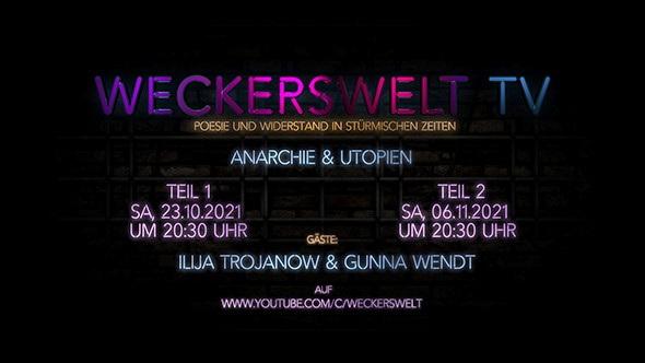 weckerswelt tv Vorschau[25085]