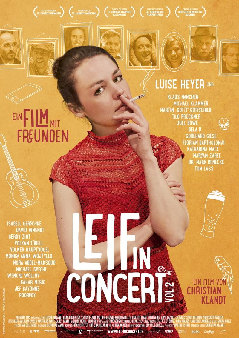 Leif_in_Concert_Plakat