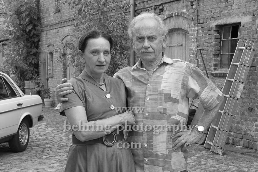 Krauses Braut, Gasthof Krause, Groeben, 20.07.2011, Fototermin