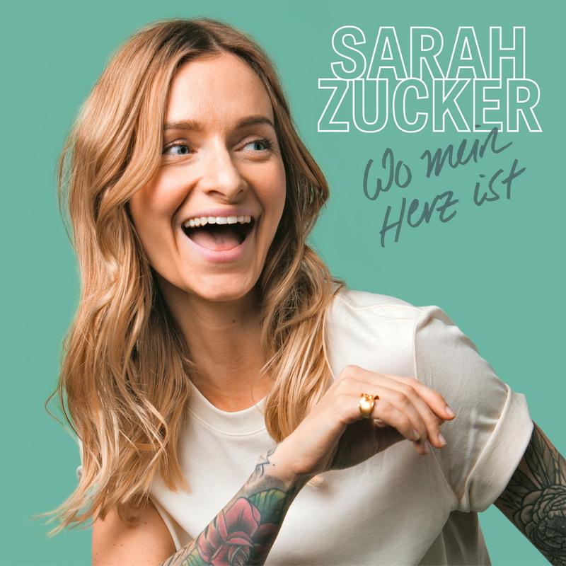Sarah_Zucker_Wo-mein-Herz-ist_Albumcover