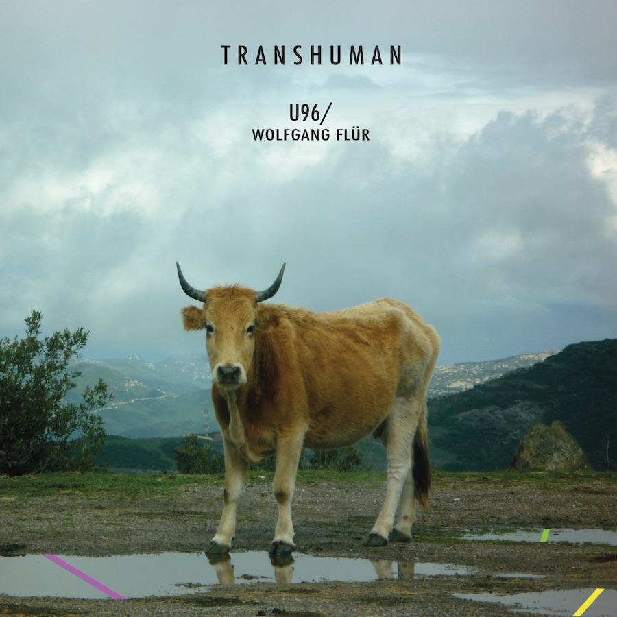 U96_Transhuman_Album-Cover