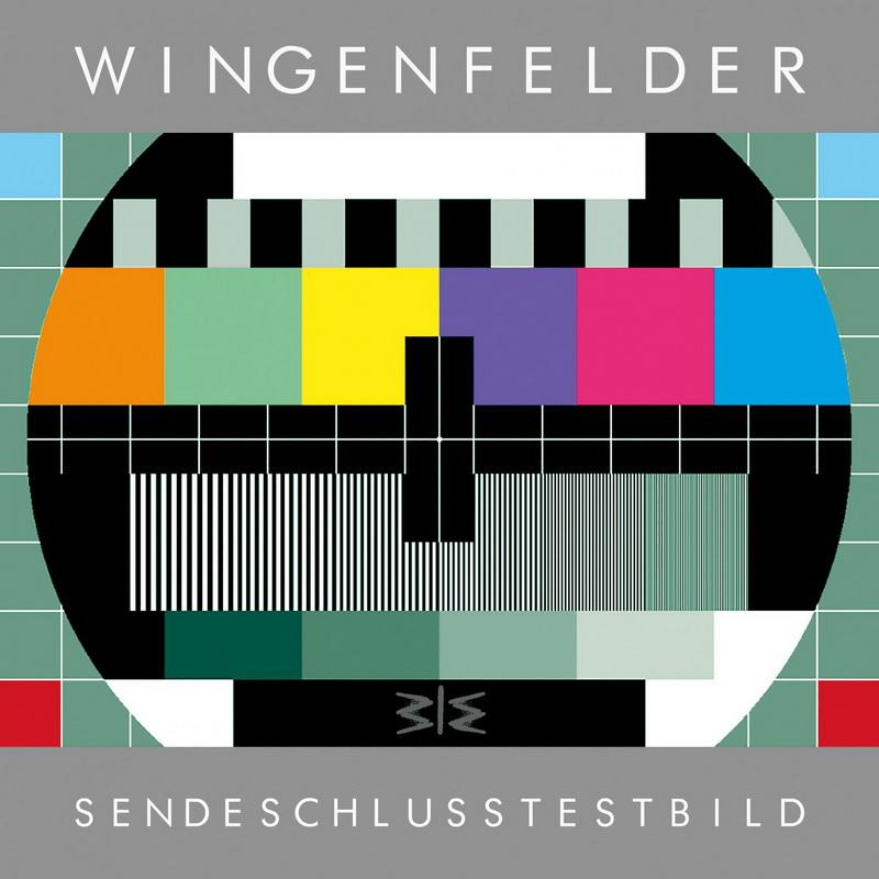Wingenfelder SendeschlussTestbild, Cover-scaled