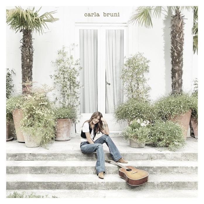 Carla Bruni, Plat2 Album des Jahres 2020 im Musik-Jahr 2020