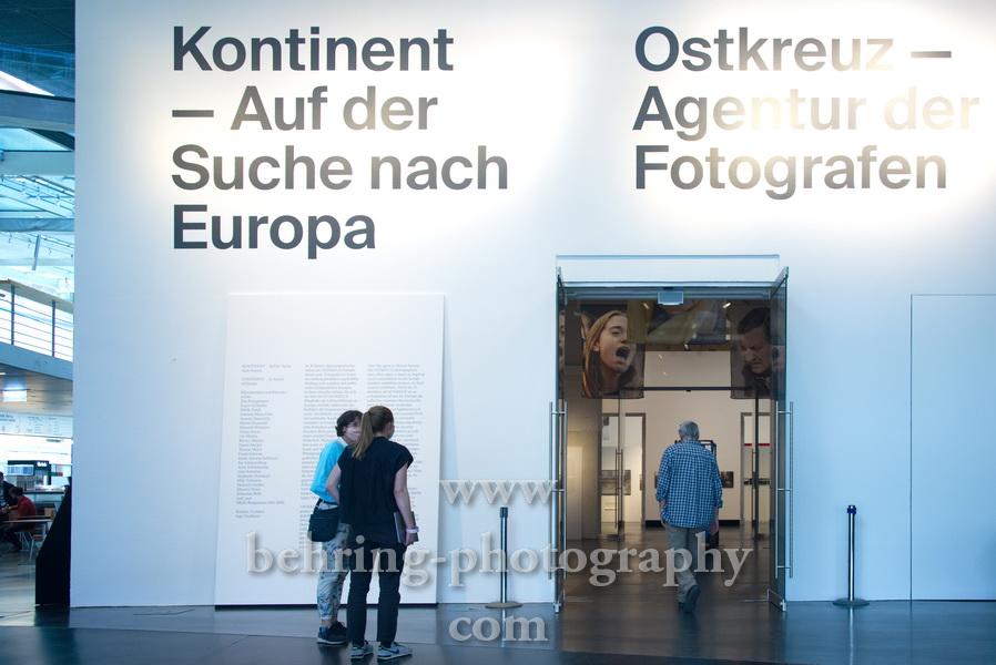EMOP BERLIN, Presserundgang, Akademie der Kuenste, Berlin, 29.09.2020