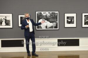 AMERICA 1970s/80s - im Museum für Fotografie @ Helmut Newton Stiftung