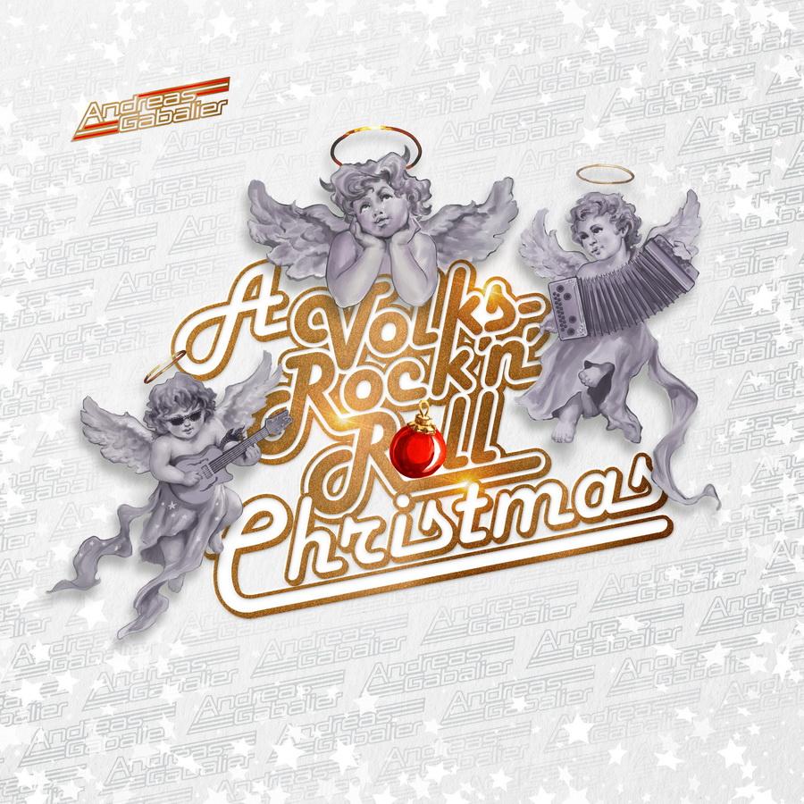 Andreas Gabalier - A-VolksRocknRoller-Christmas