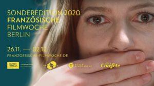 20. Französische Filmwoche Berlin @ Berlin / online