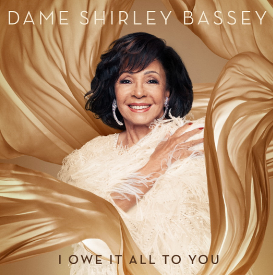 Shirley Bassey, I-Owe-It-All-To-You