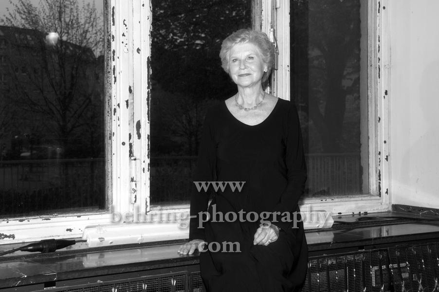 """Irmgard """"Irm"""" Hermann-Roberg, 04.10.1942 - 26.05.2020"""