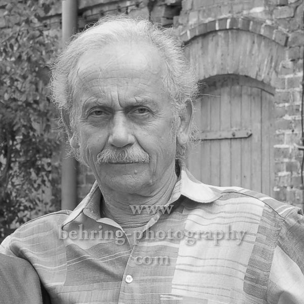 Prominente Verstorbene 2020: Tilo Prückner, 26.10.1940 - 02.07.2020