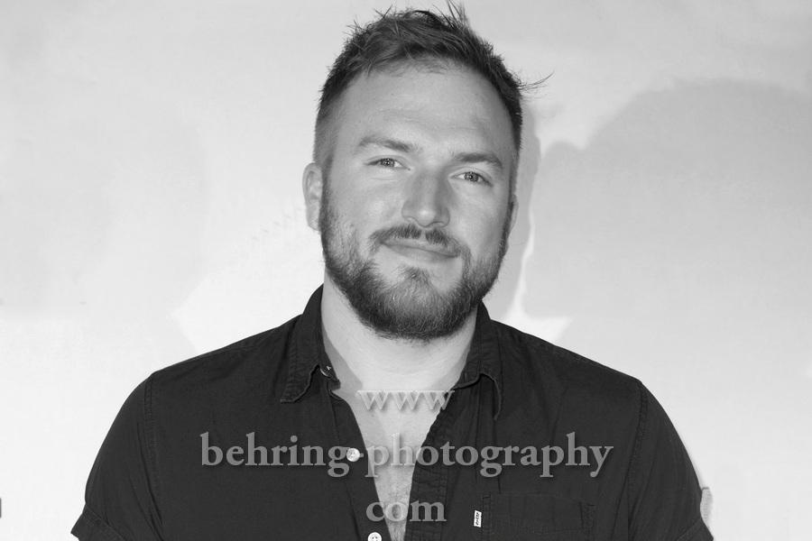 """Logan Mize, """"COUNTRY TO COUNTRY"""", Festival, Photo Call und Pressekonferenz mit den Musikern im UCI LUXE Cinema, Berlin, 02.03.2019"""