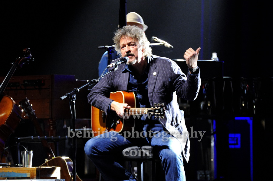 """Wolfgang Niedecken, """"BAP zieht den Stecker Tour 2014"""", Concert at the TEMPODROM in Berlin, Germany, on March 14, 2014 (Photo: Christian Behring, www.christian-behring.com)"""