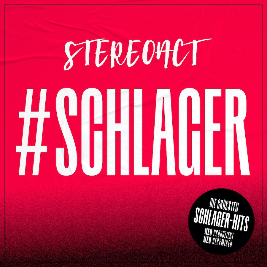 stereoact, #schlager, cover