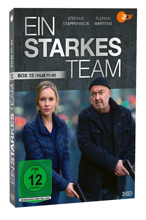 Ein Starkes Team, Cover, 4052912171046_est_13_3d_72dpi
