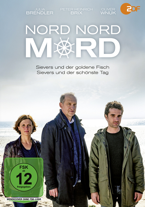Nord Nord Mord, Cover_4052912170827_nnm_6_2d_72dpi