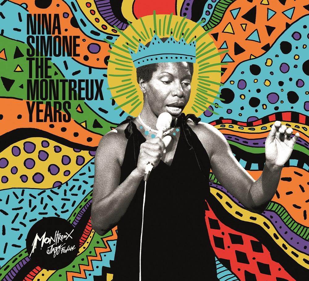 Nina Simone, The Montreux Years, 2CD_CMYK_1000