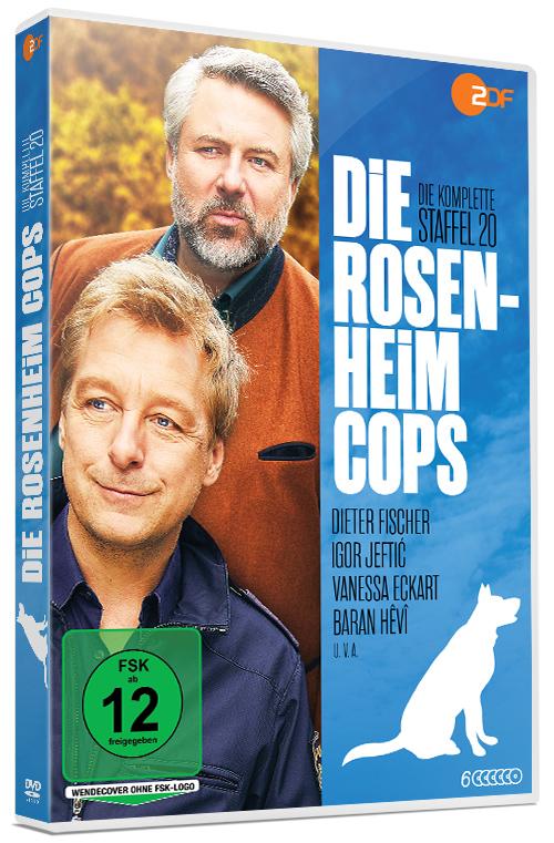 Rosenheim Cops, Staffel 20_DVD_3DAbb_72dpi