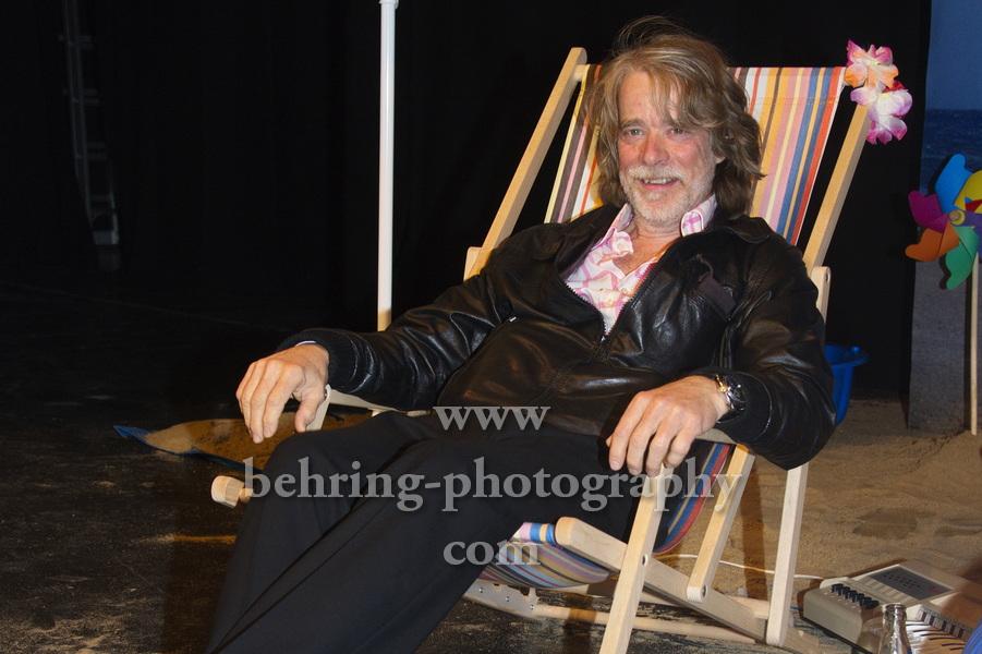 Helge Schneider, Berlin, 23.04.2013, Pressetermin