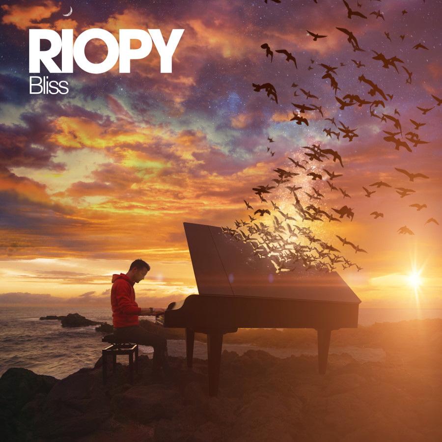 RIOPY BLISS Albumcover