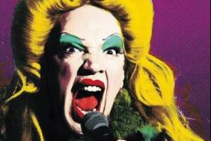 HEDWIG AND THE ANGRY INCH @ Renaissance-Theater Berlin