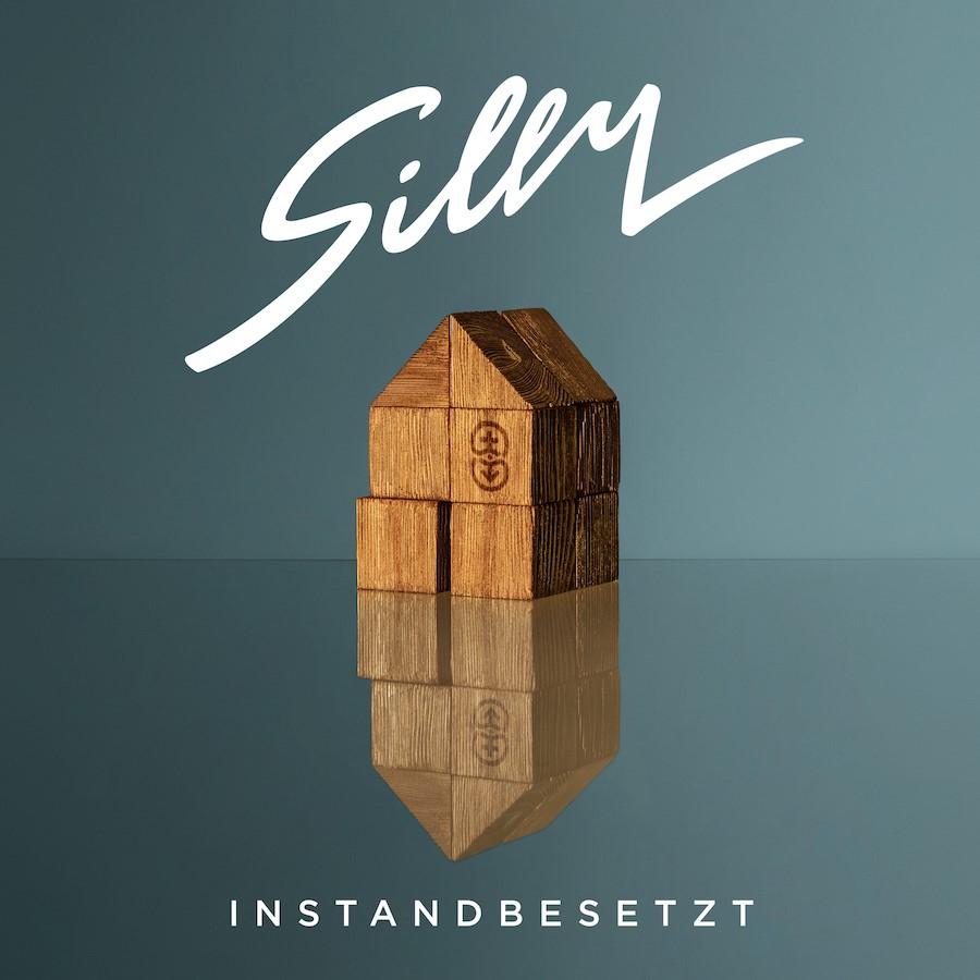 Silly_Instandbesetzt_Cover_Album
