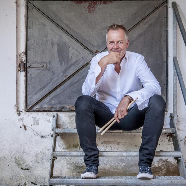 Wolfgang Haffner 2019_2 © ACT_Antje Wiech