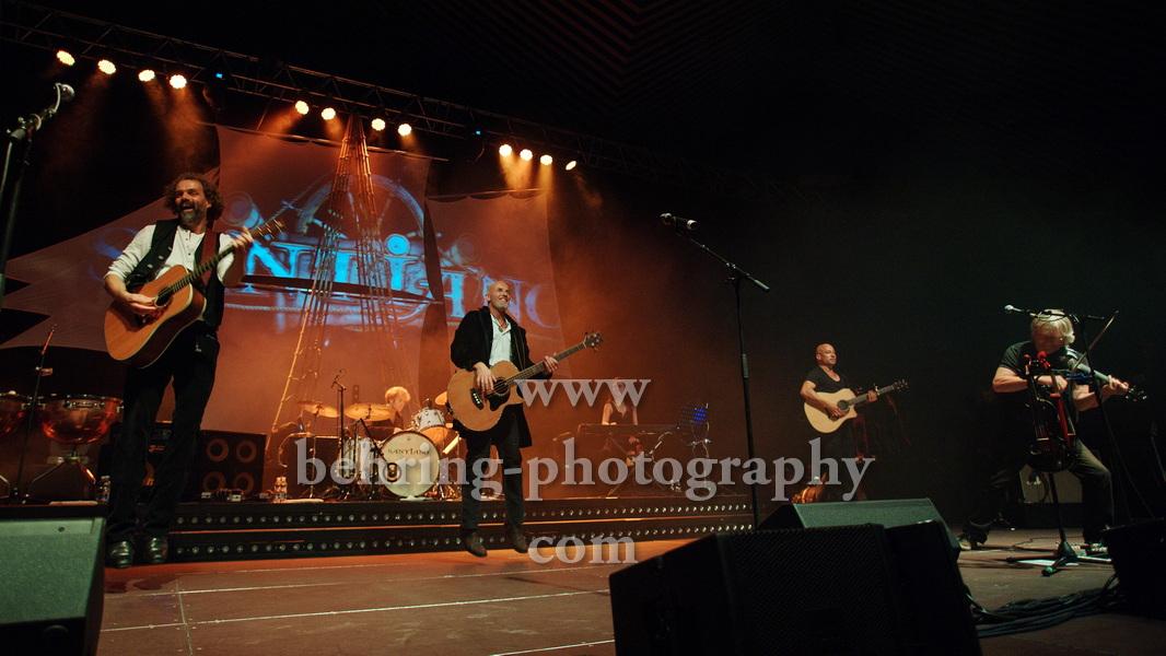 SANTIANO, Berlin, 04.10.2012, Konzert