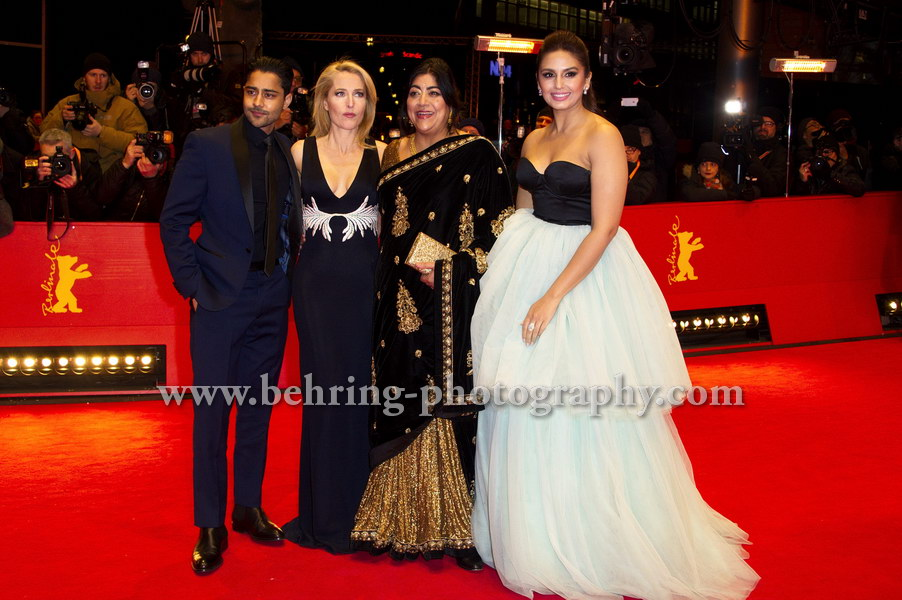 viceroys house, red carpet, 67th BERLINALE